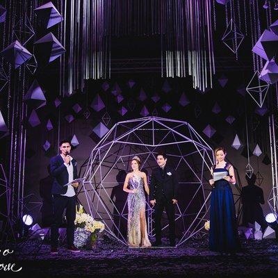 1b092f9c63c46e0 Оформление свадьбы живыми цветами. Флористика на свадьбу в Киеве.